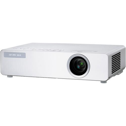 Panasonic Panasonic 3000 Lumens PT-LB78U Projector