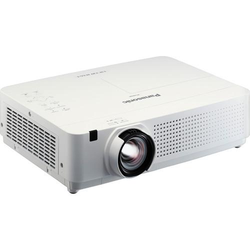 Panasonic PT-VX400U 3 LCD Projector