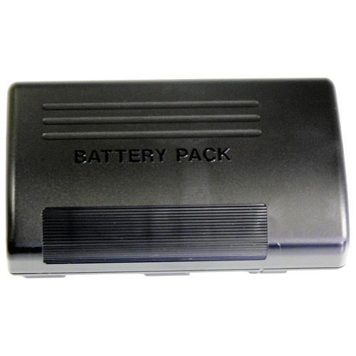 Panasonic PV-BP12-N NiMH Camcorder Battery (9.6V, 2.1A)