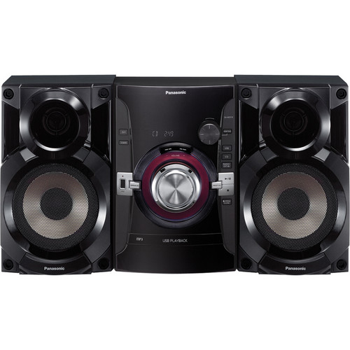 Panasonic SC-AKX14 Audio System