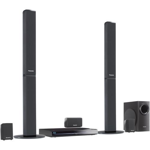 Panasonic SC-BT330 Blu-ray Home Theater System