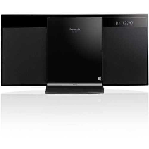Panasonic SC-HC27 Compact Stereo System