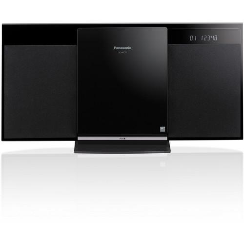 Panasonic SC-HC27 Compact Stereo System