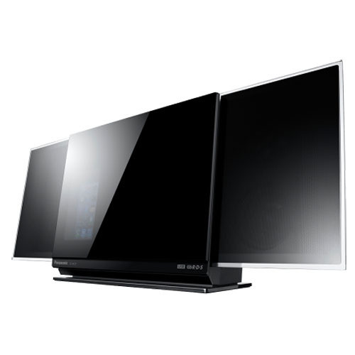 Panasonic SC-HC37 Compact Stereo System
