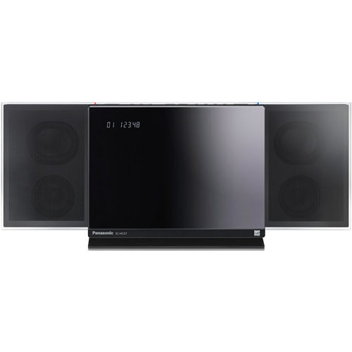 Panasonic SC-HC57 Compact Stereo System