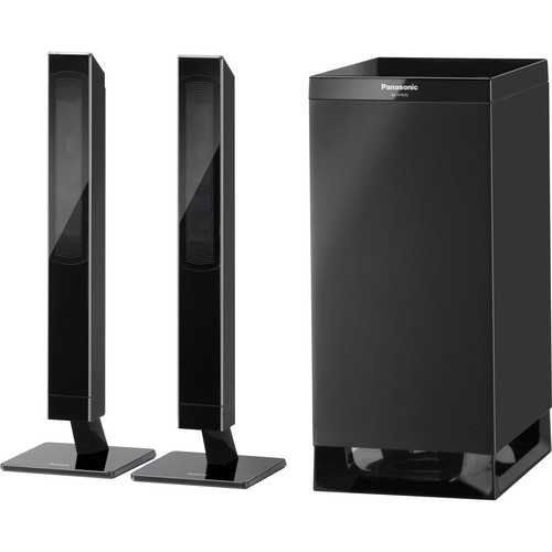 Panasonic SC-HTB20 Audio System