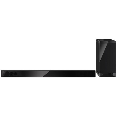 Panasonic SC-HTB520 Sound Bar Home Theater System