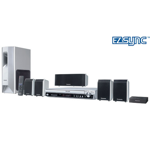 Panasonic SC-PT650 Home Theater System