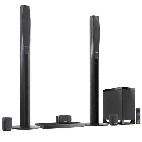 Panasonic SC-XH155GA Multi Zone Home Theater System