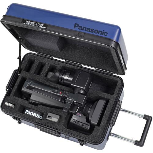 Panasonic Thermodyne SlimLine Case for AG-3DA1