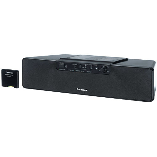 Panasonic SH-FX85 Wireless Rear Speaker Kit