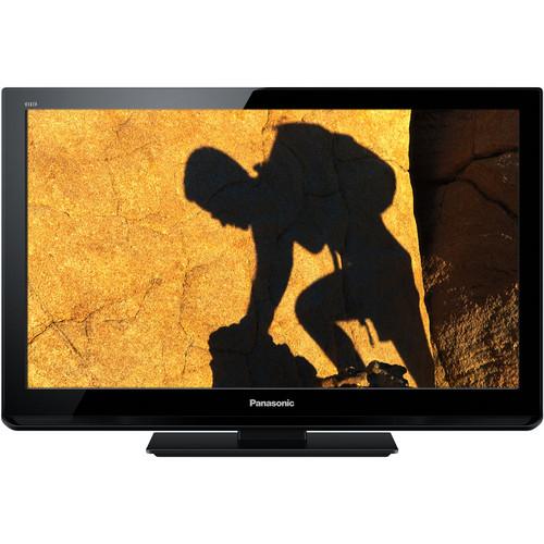 "Panasonic VIERA TC-L32C3 32"" C Series 720p LCD TV"