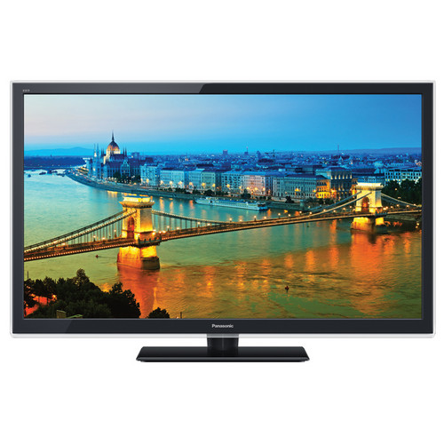 "Panasonic TC-L42ET5 42"" VIERA 3D LED HDTV"