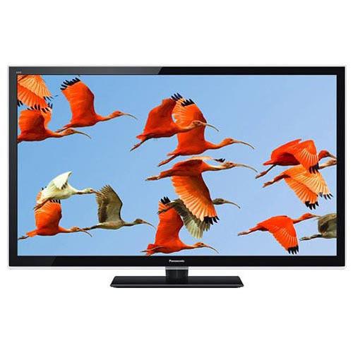 """Panasonic TC-L55ET5 55"""" Smart Viera Full HD 3D LED TV"""
