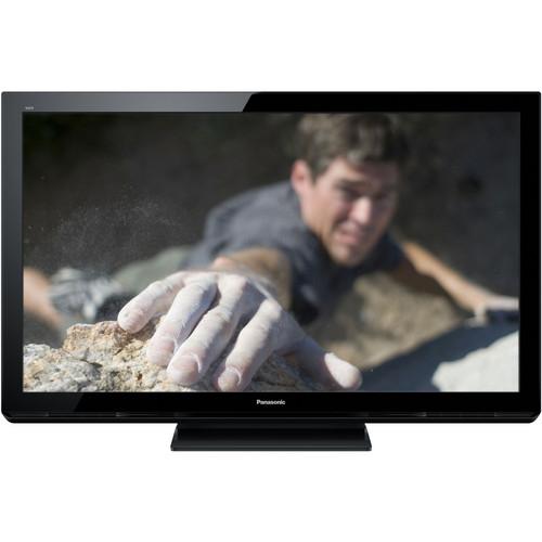 "Panasonic TC-P46X3 46"" Class VIERA X3 Series 720p Plasma TV"