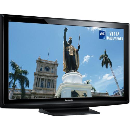 "Panasonic TC-P50C2 50"" 720p Plasma TV"