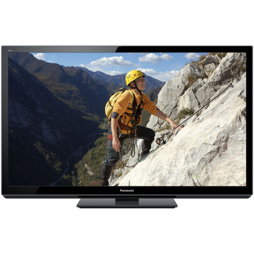 "Panasonic TC-P60GT30 60"" Class VIERA GT30 Series 1080p 3D Plasma TV"