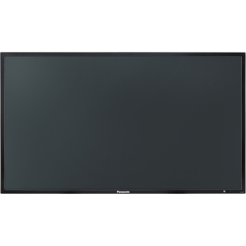 "Panasonic TH47LF5U 47"" 1080p Full-HD Professional LCD Display (Black)"