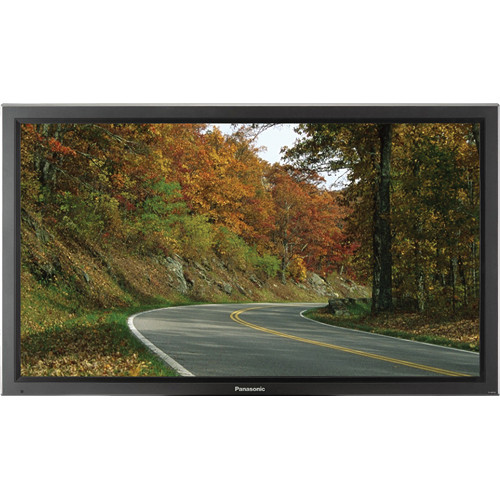 "Panasonic TH50BT300U 50"" HD Professional Plasma Display"