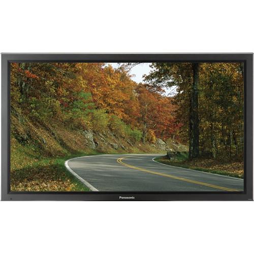 "Panasonic TH50BT300U 50"" HD Professional Plasma Display"