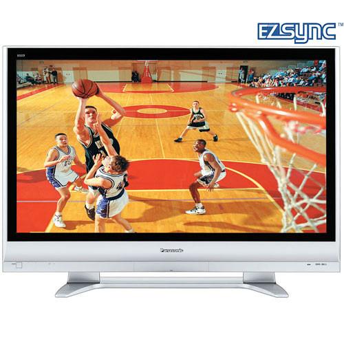 """Panasonic TH-50PX60U 50"""" Viera Plasma TV"""