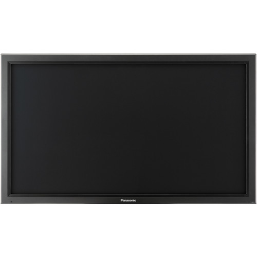 "Panasonic TH60PF50U 60"" Full-HD Display with NeoPlasma Technology"