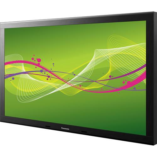 "Panasonic TH65VX300U 65"" Full HD 3D Professional Cinema Plasma Display"