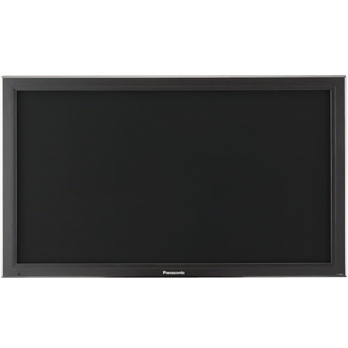 "Panasonic TH-42PH30U 42"" Class HD Professional Plasma Display"
