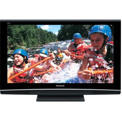 """Panasonic TH-46PZ80U  VIERA Plasma TV 46"""""""
