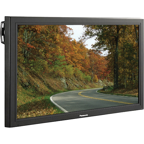 "Panasonic TH-50PH30U 50"" Class HD Professional Plasma Display"