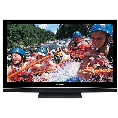 "Panasonic TH-50PZ80U   VIERA Plasma TV 50"" (49.9"" Diagonal)"