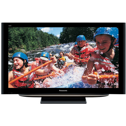 "Panasonic TH-50PZ85U  VIERA Plasma TV 50"" (49.9"" diagonal)"
