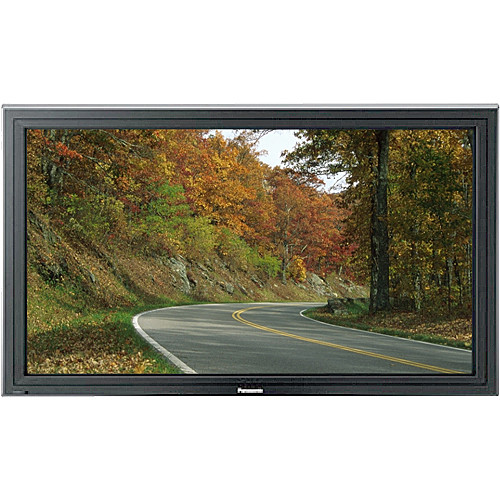 "Panasonic TH-85PF12UK 85"" 1080p HD Plasma Display"