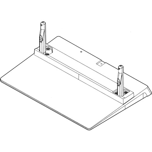 Panasonic TYST42P50 Pedestal Stand for Select Displays
