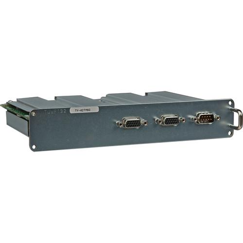 Panasonic TY-42TM6G RGB Active Through Terminal Board