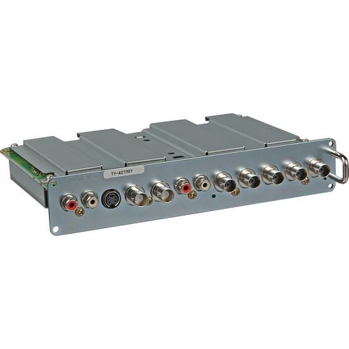 Panasonic TY-42TM6Y Optional Terminial Board