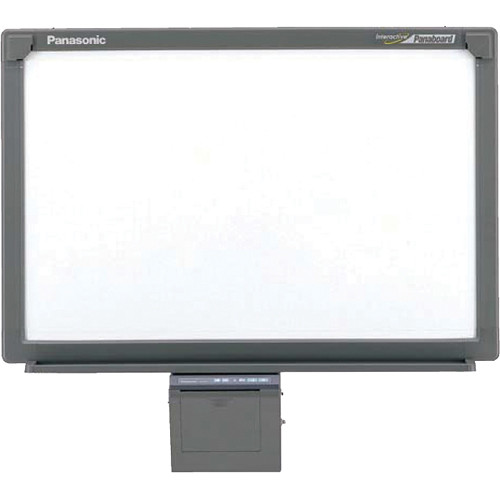 "Panasonic UB-8325EW 62"" Panaboard Digital Whiteboard Elite (Plain Paper)"