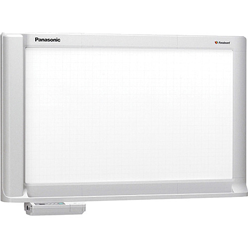 Panasonic UB-5338C Color Electronic Whiteboard