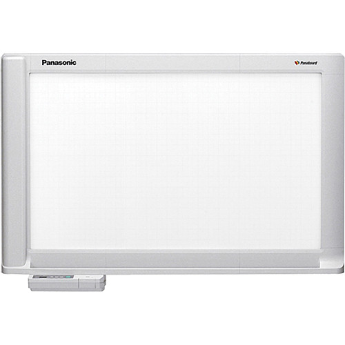 Panasonic UB-5838C Color Electronic Whiteboard
