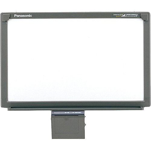 "Panasonic 62"" Panaboard Digital Whiteboard With RM Easiteach for Windows"