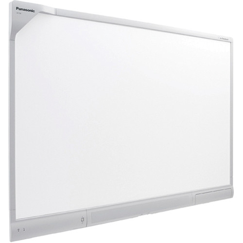 Panasonic UB-T781WEM Interactive Electronic Whiteboard for Mac