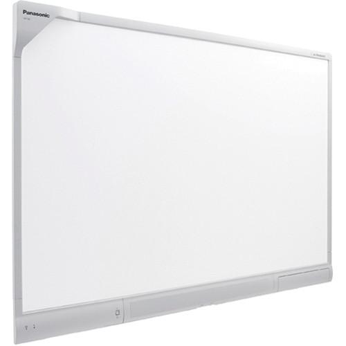 Panasonic UB-T781WEM Interactive Electronic Whiteboard for Mac