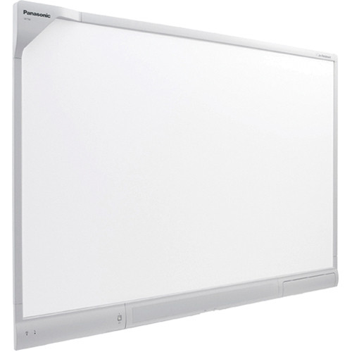 Panasonic UB-T781WEW Interactive Electronic Whiteboard for Windows