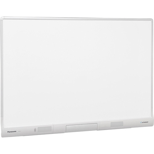 Panasonic UB-T880W Wide Screen Multi-touch Interactive Elite Panaboard