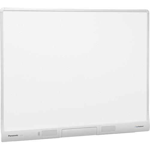 Panasonic UB-T880 Multi-touch Interactive Elite Panaboard