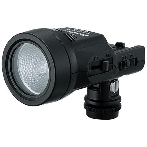 Panasonic VW-LDC103-K DC Video Light
