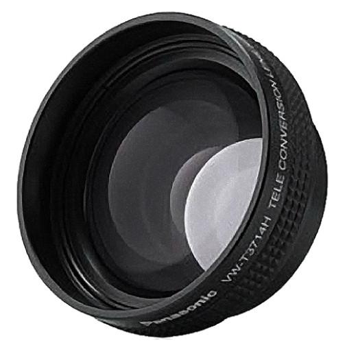 Panasonic VW-T3714H-K 1.4x Teleconversion Lens
