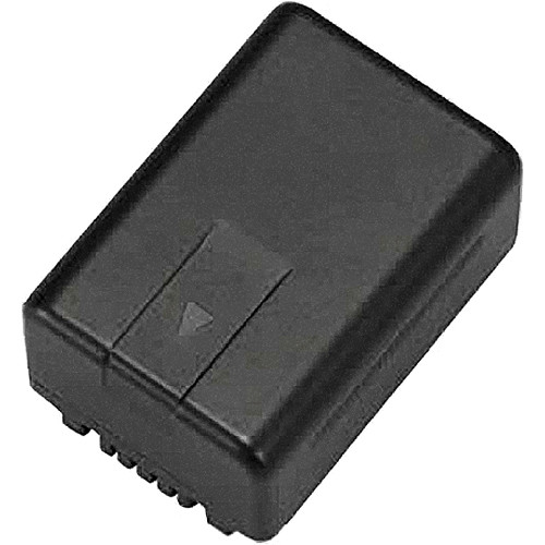 Panasonic VW-VBK180 Rechargeable Lithium-Ion Battery Pack (1790mAh)