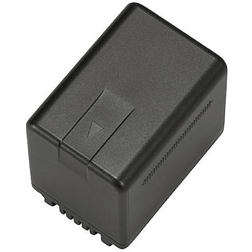 Panasonic VW-VBK360 Rechargeable Lithium-Ion Battery Pack (3580mAh)