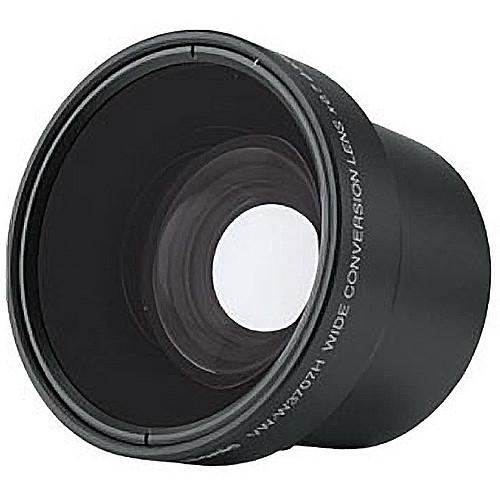 Panasonic VW-W3707H 0.7x HD Wide-Angle Converter Lens (37mm)